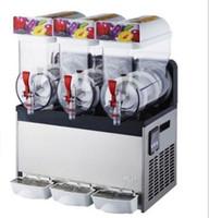 Wholesale Commercial Tank Frozen Drink Slush Slushy Making Machine Smoothie Maker