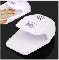 Wholesale Nail Art Finger Toe Varnish Dryer Polish Air Drying Blower Fan Breeze Blower New Dryer Polish