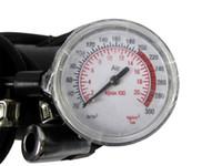 Elétrico portátil automático DC 12V Auto Car MotorByck bicicleta pneu pneu bomba de ar Compressor de pressão 300psi insuflação inflável