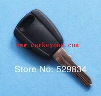 best car security system - Best Quality PC Fiat transponder key shell black car key blank M39494 Alarm Systems amp Security Cheap Alarm Systems amp Security