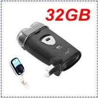 Livraison gratuite de 32 Go intégré Favorite Shaver Spy caméra cachée Mini DVR caméscope enregistreur vidéo numérique CMOS HD 1920x1080P Man, PS185