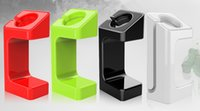 Wholesale New For Apple Watch Charger Stand Holder Fashion Docking Station for iwatch mm mm with retail box colors