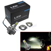 Wholesale Motorcycle Bike W K Slim LED HID Hi Lo Bi xenon Conversion Beam Kit