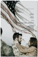 american history prints - American Sniper History Movie decorative printing Modern poster on the wall x75cm posters