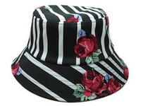 baseball lids - baseball Cartoon Adult Rose flowers hat CAPS MEN The lid cap