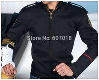 Cheap Rare MJ Michael Jackson Jam Dangerous Black Skinny Jacket And Glove Armbrace