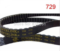 go kart engines - GATES Powerlink QMB139 Engine Drive Belt For Chinese Scooter Motorcycle ATV GO KART MOPED Parts