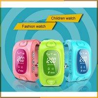 baby sleep alarm - Smart Children Safety Baby Bluetooth Wristwatch Y3 SOS GPS Android Smart Watch Wristband Alarm