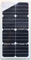amorphous silicon - Folding Flexible Amorphous Silicon Solar Panel w