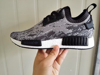 Wholesale 2016 New sneaker fasion Running Shoes original NMD boost Athletic black Online Discount Cheap Low Shoes Hot Selling Athletic Outdoor Shoes