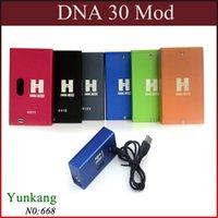 Cheap DNA 30 mod Best mechanical mod