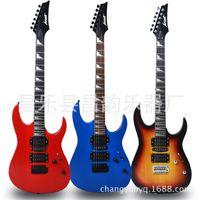 Wholesale Guitar IB170 electric guitar OEM OEM quality assurance of arbitrary high imitation colors optional