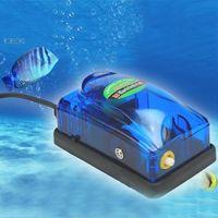 Wholesale New Arrival New W Super Silent Adjustable Aquarium Air Pump Fish Tank Oxygen Air Pump Whloesale