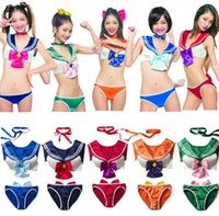 adult performers - 2015 Japanese Anime Cosplay Pretty Soldier Sailor Moon Bishoujo Senshi DS Nightclub Stage Wear Adult Female Theme Costume Performers Wear