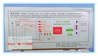 Wholesale 2set Fully automatic washing machine general universal plate modified board computer board PCB SXY2100 mechanical water type
