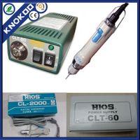 Wholesale Japan Original HIOS Screwdriver CL with CLT power supplier high quality electronic screwdriver H4 bit kfg cm