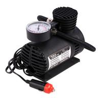Wholesale 12V PSI Electric Car Tire Tyre Inflator Pump Auto Car Air Compressor Inflatable Pump