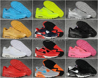 Wholesale High Quality Sport Max Cushion Women Men Running Shoes Max New Women Running Sneakers American Flag Hyperfuse Sport Trainers