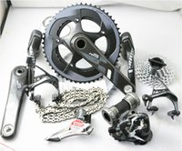 Wholesale road bike ultegra SRAM Force speeds GXP BB30 groupset road bicycle groupset mm mm T T
