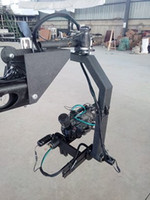 crane - Camera Crane Jib m D jib triangle Cover