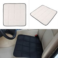 bamboo chair mats - Universal cm cm Bamboo Charcoal Breathable Mesh Car Seat Cushion Office Chair Mat Pad Car seat covers