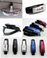 Wholesale Car glasses clip car eye clip sun shading board clip