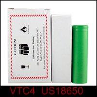Cheap US18650 VTC4 Best 2100MAH vtc 4