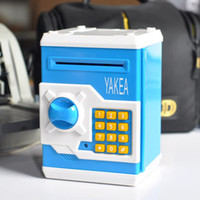 atm card machine - FBH031608 Suitcase card piggy bank ATM money box Large cute gift ideas different machine