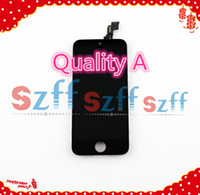 Wholesale Hot sale For iPhone C Full Front Assembly LCD Display Digitizer Touch Screen Assembly With LCD Frame Replacement Parts