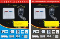 Wholesale new spy outlet camera Spy Socket Electronic Outlet with Hidden Camera Power Outlet Hidden camera mini sockets camera video recorder