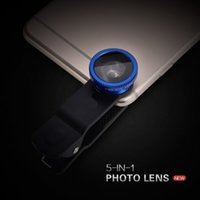 angle filter - in1 Clip Fisheye Macro Wide Angle Teleconverter CPL Filter Camera Lens For iPhone plus Samsung Galaxy S5 S4 S3 iPad