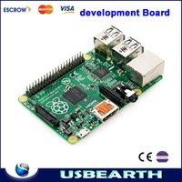 b development - Rev M Raspberry Pi Model B Project development Board