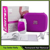 glide - Silkn Glide IPL Hair Remover Pulses Shots Permanent Hair Removal Device VS No No Hair Pro Nuface PMD Pro Refly