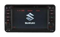 audio vedio player - Car DVD Player for Suzuki Jimny with GPS Navigation Radio BT USB SD MP3 AUX Audio Vedio Stereo