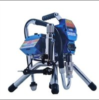 airless spray equipment - Imported equipment M389 high pressure airless paint sprayer paint spray paint steel machine