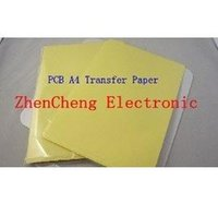 Wholesale PCB circuit board thermal transfer paper PCB transfer paper A4 size