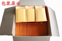 Wholesale 110 mm inch Courier Bubble Mailer Custom Bubble Envelope Self sealing Kraft Paper Bubble Courier Bag
