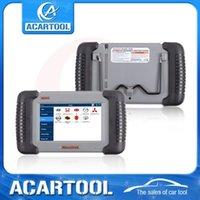 Wholesale 100 Original Autel MaxiDAS DS708 Update via Internet Autel DS708 multi language autel maxidas ds708 diagnostic scanner
