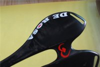 Wholesale Full Carbon Fiber Bicycle Saddle Super MTB Road Bike Seat Saddle Cycling Cushion Saddle