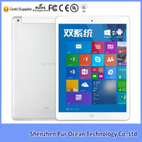 Wholesale New onda v919 g Air dual boot tablet pc android and windows system with intel cpu baytrail and retina full HD screen