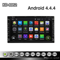 dvd player - 2015 NEW Klyde inch universal Double Din Android Car DVD GPS G Wifi Bluetooth OBD Radio Stereo CD Player