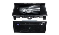 honda accord - 8 inch Special Car DVD Player For Honda Accord with GPS IPOD Bluetooth High definition screen