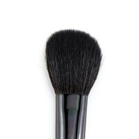 Wholesale 1 PC New Cosmetic Tool Makeup Brush Trumpet Blush Brush Powder Brush Single Makeup Brush Goat Hair