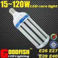 120v led light bulb - led corn light bulbs lamp W W W W W W W W W W E26 E27 E39 E40 garden warehouse parking lighting street lamp