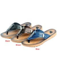 Wholesale Hot Salw Best seller Summer Men Sandals Englon Antiskid Flip Flops Shoes Sandals Male Slipper Flip flops Indoor