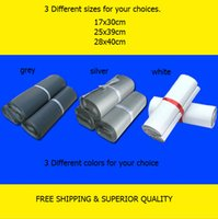 mail bags - Poly Self seal Self Adhesive Express Shipping Bags Courier Mailing Plastic Bag Envelope Courier Post Postal Mailer Bag x30cm x39 x40cm