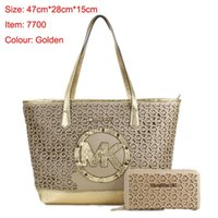 mk purses - mix selling style and retail hot sell fashion bags MK handbags shoulder bags tote bags wallet purse PZ201