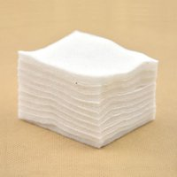 Wholesale Original Natural Cotton Pads Japanese Organic Unbleached Cotton Vape Wick for DIY Ecig RDAs RBAs Attys Wicking
