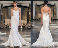 Cheap long Sleeves Wedding Dresses Best Sheer Lace Wedding Dress