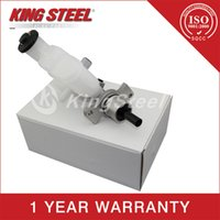 Wholesale used for toyota Vigo brake master cylinder OEM with Bore Diameter mm
